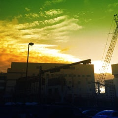 Photo taken at Academic Health Center 3 by Alex M. on 1/28/2013