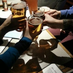 Photo taken at The Rhino by Kate F. on 1/3/2013