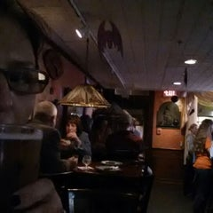Photo taken at Witch's Brew Cafe by Virginia on 10/15/2014