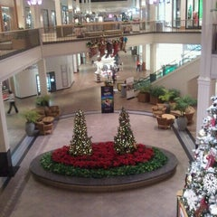 Photo taken at Perimeter Mall by Gary L. on 11/28/2012