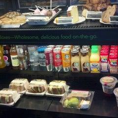 Photo taken at Starbucks by Morgan O. on 11/9/2012