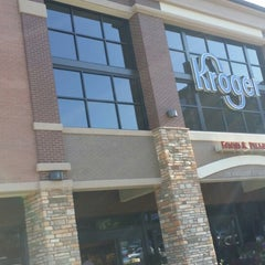 Photo taken at Kroger by Brian C on 5/3/2014