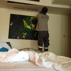 Photo taken at Casa Del Sol Hotel Phuket by 🐾Олечка🐾 on 9/7/2014