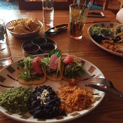 Photo taken at Border Grill Santa Monica by Aybüke K. on 3/22/2015