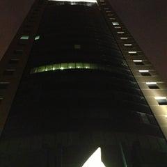 Photo taken at Burj Jassem by Bader A. on 11/28/2012