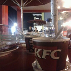 Photo taken at KFC / KFC Coffee by Marvely N. on 2/21/2013