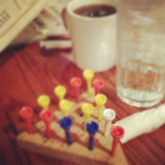 Photo taken at Cracker Barrel Old Country Store by Nick R. on 3/3/2013