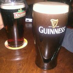 Photo taken at Moloney's Irish Pub by Максим Н. on 1/6/2013
