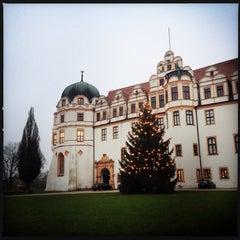 Das Foto wurde bei Celler Schloss von DM am 12/11/2013 aufgenommen