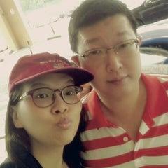 Photo taken at Bintan Lagoon Resort by Agnes T. on 11/10/2014