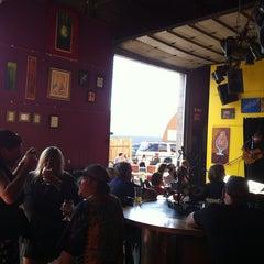 Photo taken at Harriet Brewing by Kim B. on 8/3/2013