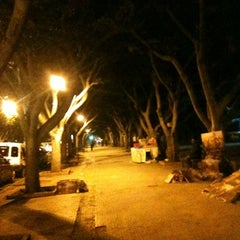 Photo taken at Parc Yasmina by Esra A on 10/14/2012