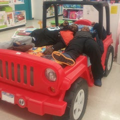 """Photo taken at Toys """"R"""" Us by MrJ H. on 2/6/2015"""