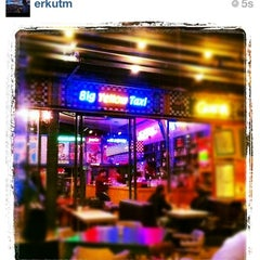 Photo taken at Red Train by Erkuyt M. on 11/17/2012