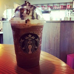 Photo taken at Starbucks by Joseph B. on 11/18/2012