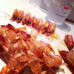 Photo taken at The Boiling Crab by Joseph B. on 5/24/2013