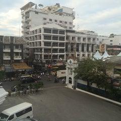 Photo taken at Caesar Palace Hotel Pattaya by Alina on 12/13/2014