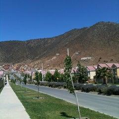 Photo taken at Unimarc by Pablo U. on 11/6/2012