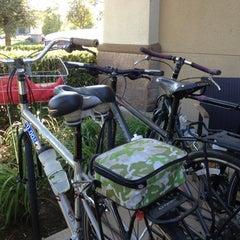 Photo taken at Starbucks by Ed on 10/14/2012