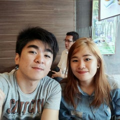Photo taken at McDonald's by Carlo J. on 11/6/2014