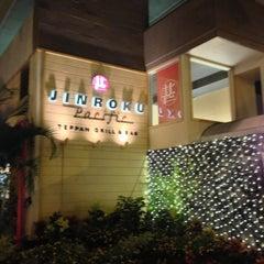 Photo taken at Jinroku by Arno G. on 11/22/2012