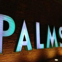 Photo taken at Palms Casino Resort by Lisa on 1/1/2013