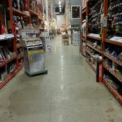 Photo taken at The Home Depot by Alfred W. on 4/17/2013