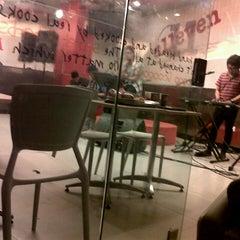 Photo taken at KFC / KFC Coffee by Irien A. on 9/15/2012
