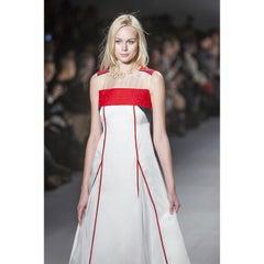 Photo taken at Mercedes-Benz Fashion Week by Humberto V. on 2/28/2015
