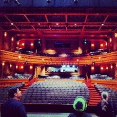 Photo taken at Vilar Performing Arts Center by Erik C. on 3/22/2013