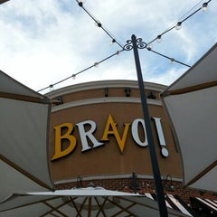 Photo taken at BRAVO! Cucina Italiana by Brandon A. on 9/14/2012