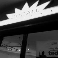 Photo taken at Cinema Ducale Multisala by Luca S. on 9/19/2012