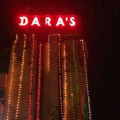 Photo taken at Dara's Dhaba by Vaibhav L. on 12/28/2012