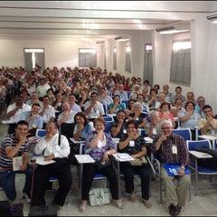 Photo taken at Igreja da Varzea by Ivanildo Silva on 11/15/2012