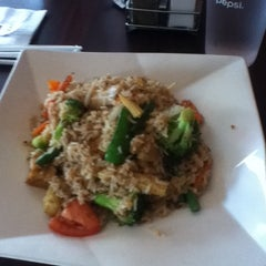 Photo taken at Chaang Thai by Raul on 7/30/2014