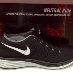 Photo taken at Nike Outlet by David O. on 4/8/2015