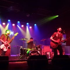 Photo taken at the crooked i by Liss V. on 7/13/2013