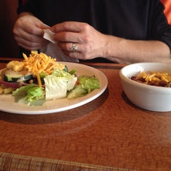Photo taken at Sizzler by Shaun L. on 6/1/2014