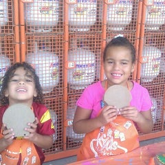 Photo taken at The Home Depot by Reggie A. on 11/3/2012