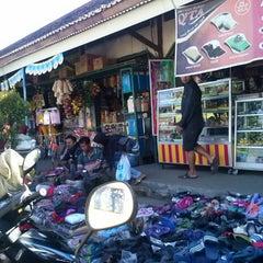 Photo taken at Pasar Atas Cimahi by rangga m. on 7/27/2013