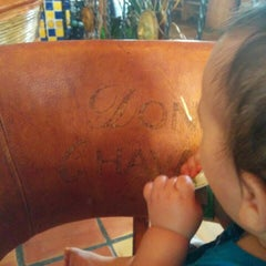 Photo taken at Don Chava's Mexican Grill by Christine K. on 8/4/2014