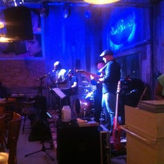 Photo taken at The Blue Rooster by Dayle J H. on 5/7/2013
