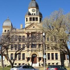 Photo taken at Denton, TX by Deb H. on 3/16/2013