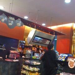 Photo taken at Pronto Copec by Joakin X. on 10/6/2012