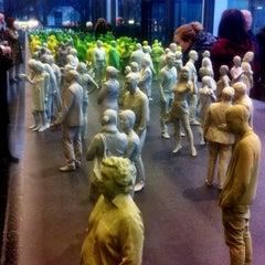Das Foto wurde bei Lehmbruck Museum von Carsten K. am 3/21/2013 aufgenommen