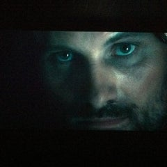 Photo taken at Carmike Yorktown Cinema by Cecilia on 12/8/2012