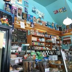 Photo taken at Toy Boat Dessert Cafe by Anthony J. on 7/4/2015