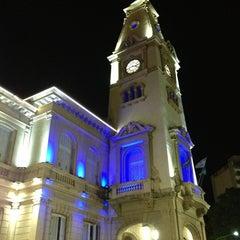 Photo taken at Ciudad de Campana by Sergio C. on 6/1/2013