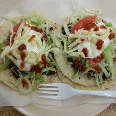 Photo taken at Allende Restaurante by Nhoj-kcire A. on 8/1/2014