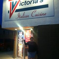 Photo taken at Victoria's by Daniella E. on 6/15/2013